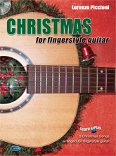 Christmas for fingerstyle guitar