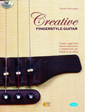Creative Fingerstyle Guitar 6