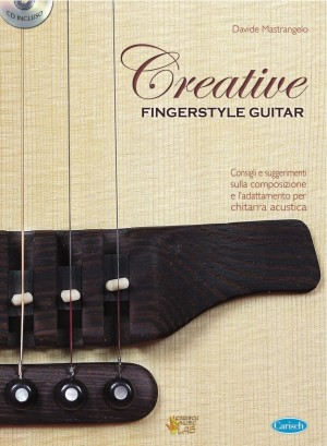 Creative Fingerstyle Guitar