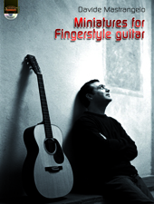 Miniatures for Fingerstyle Guitar 6