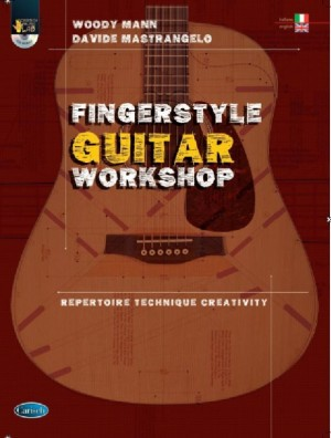 Fingerstyle Guitar Workshop